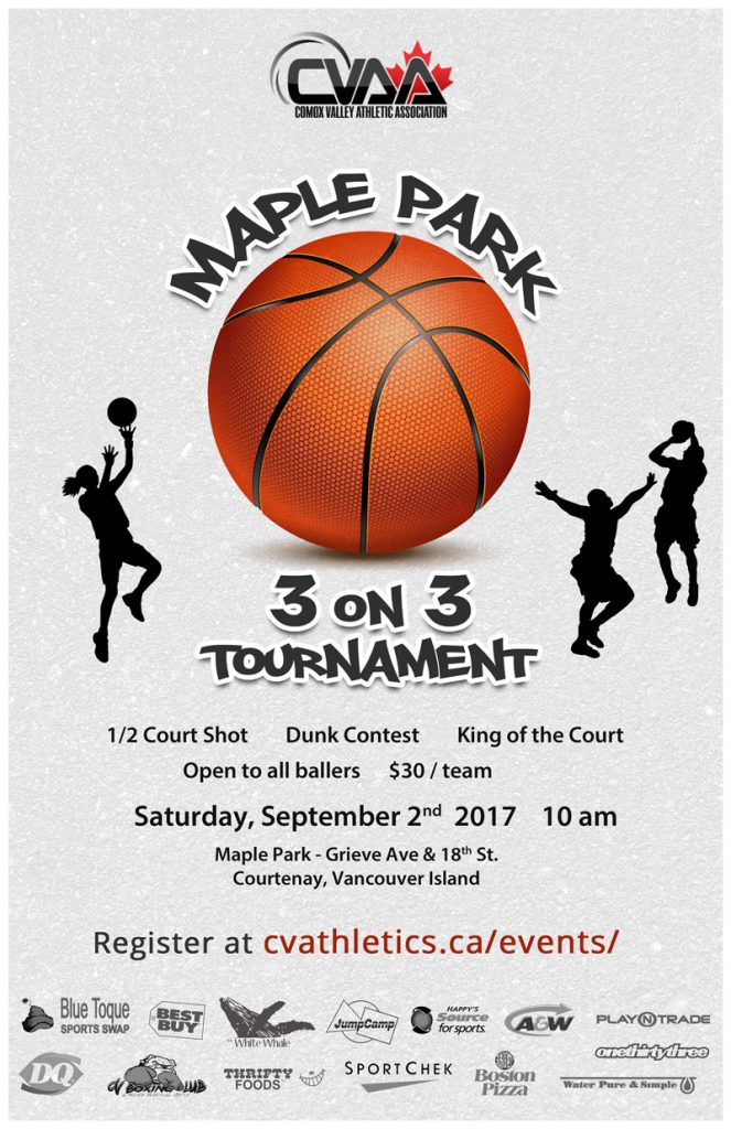 3 on 3 tourament